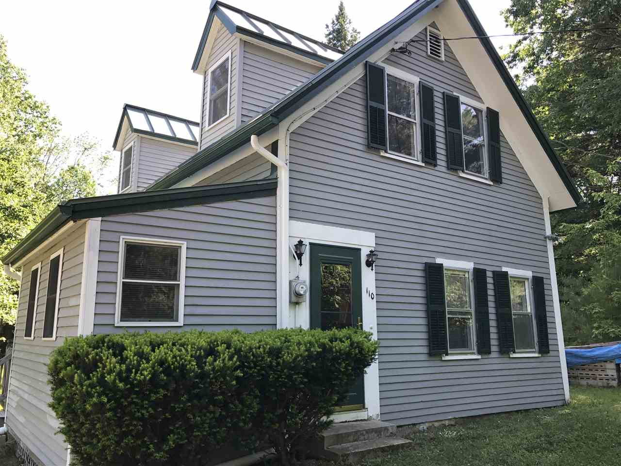 VILLAGE OF OSSIPEE VILLAGE NH IN TOWN OF OSSIPEE NH Home for sale $168,500