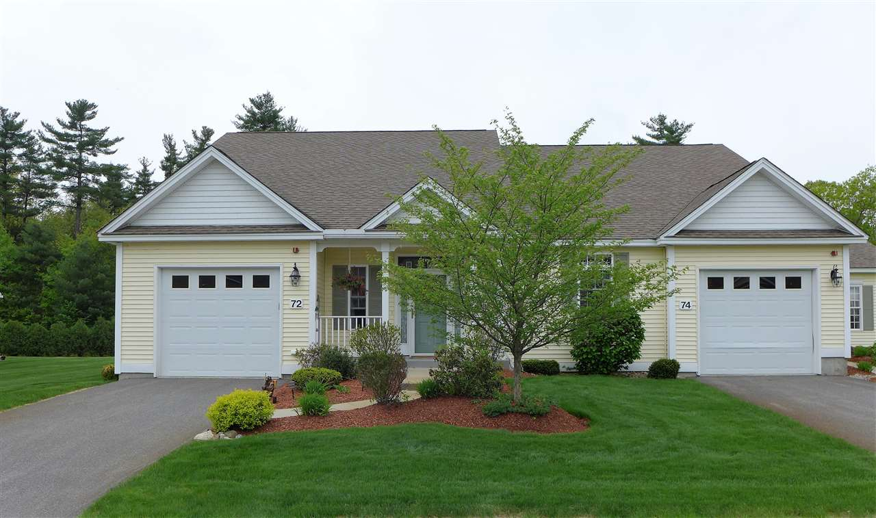 Litchfield NH Condo for sale $List Price is $275,000