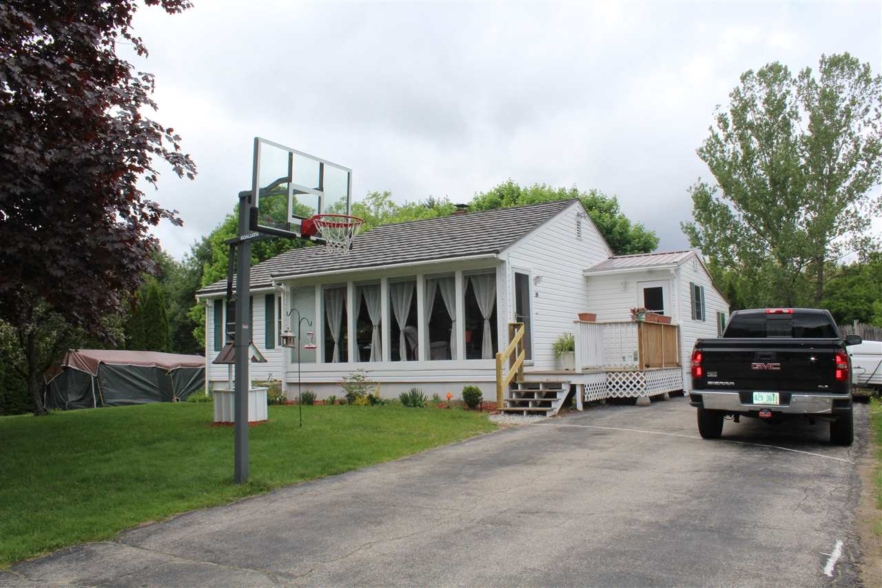 Pembroke NHHome for sale $List Price is $235,000