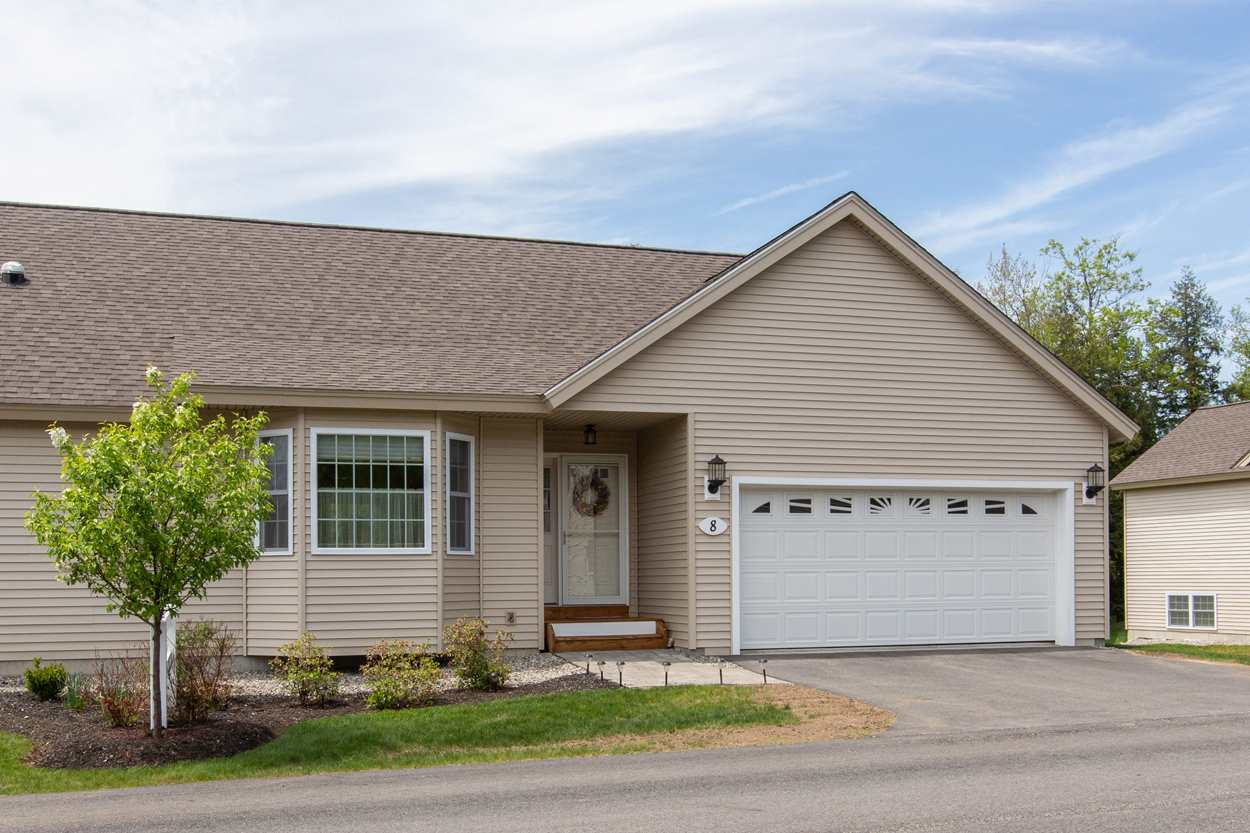 Fremont NHCondo for sale $List Price is $309,000