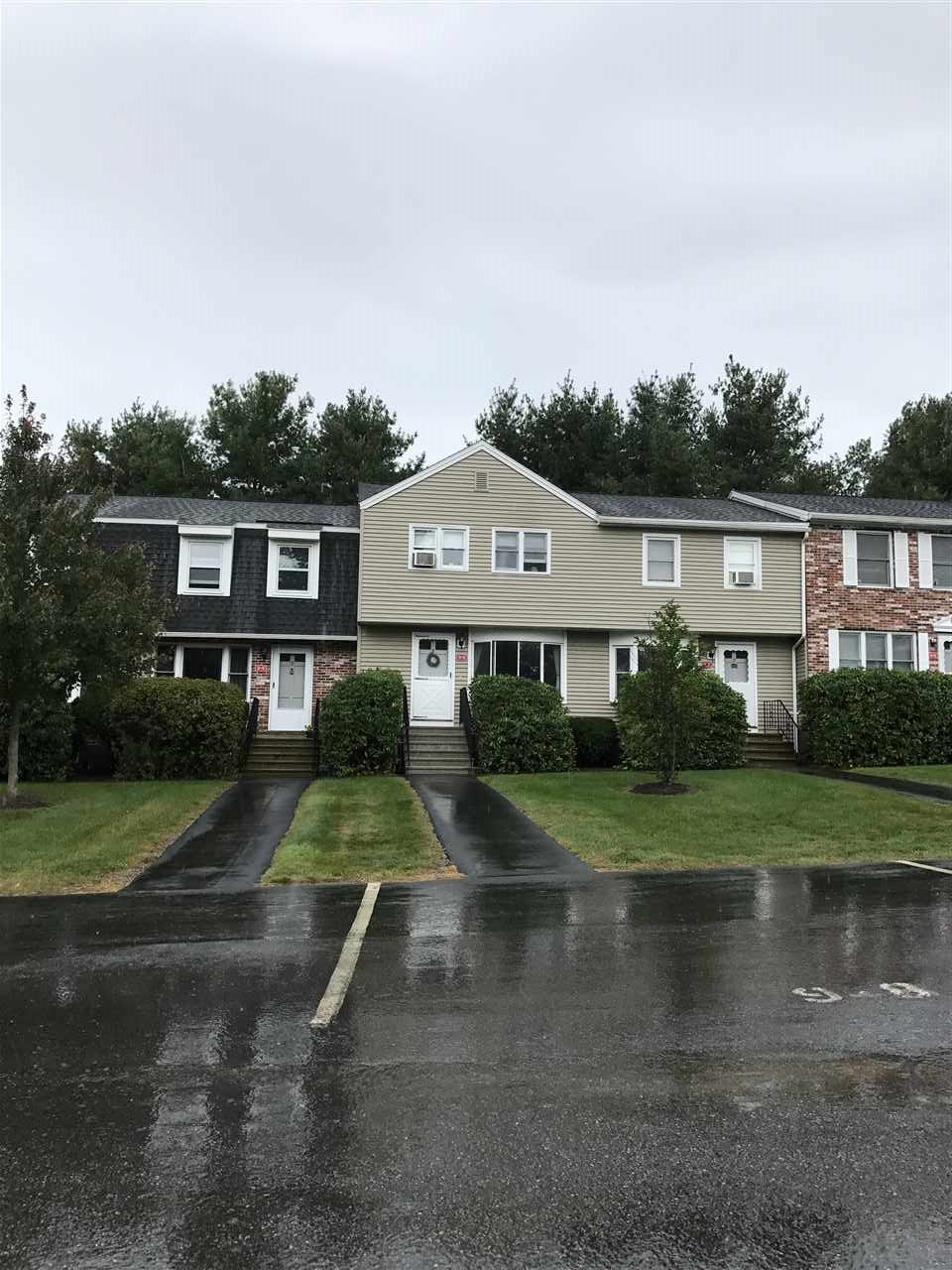 Goffstown NH Condo for sale $List Price is $150,000