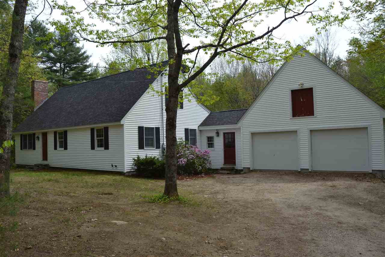 TUFTONBORO NH Home for sale $300,000