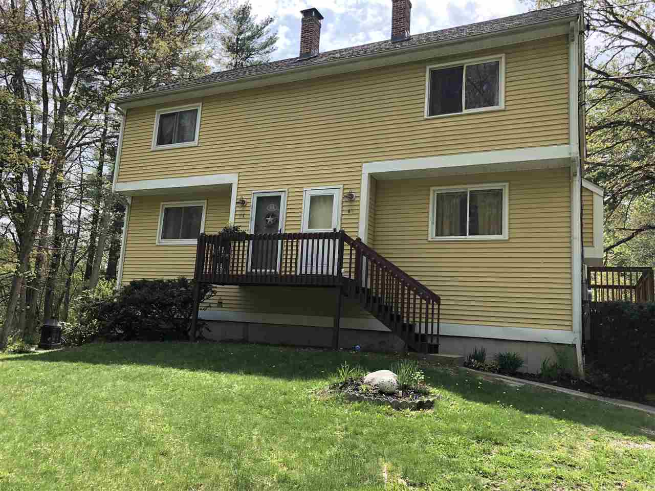 Derry NH Condo for sale $List Price is $175,900
