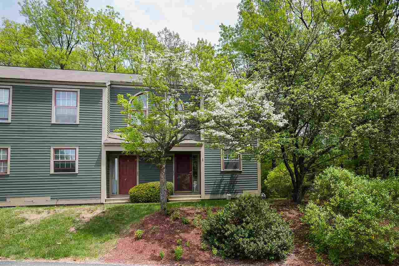 Hooksett NH Condo for sale $List Price is $190,000