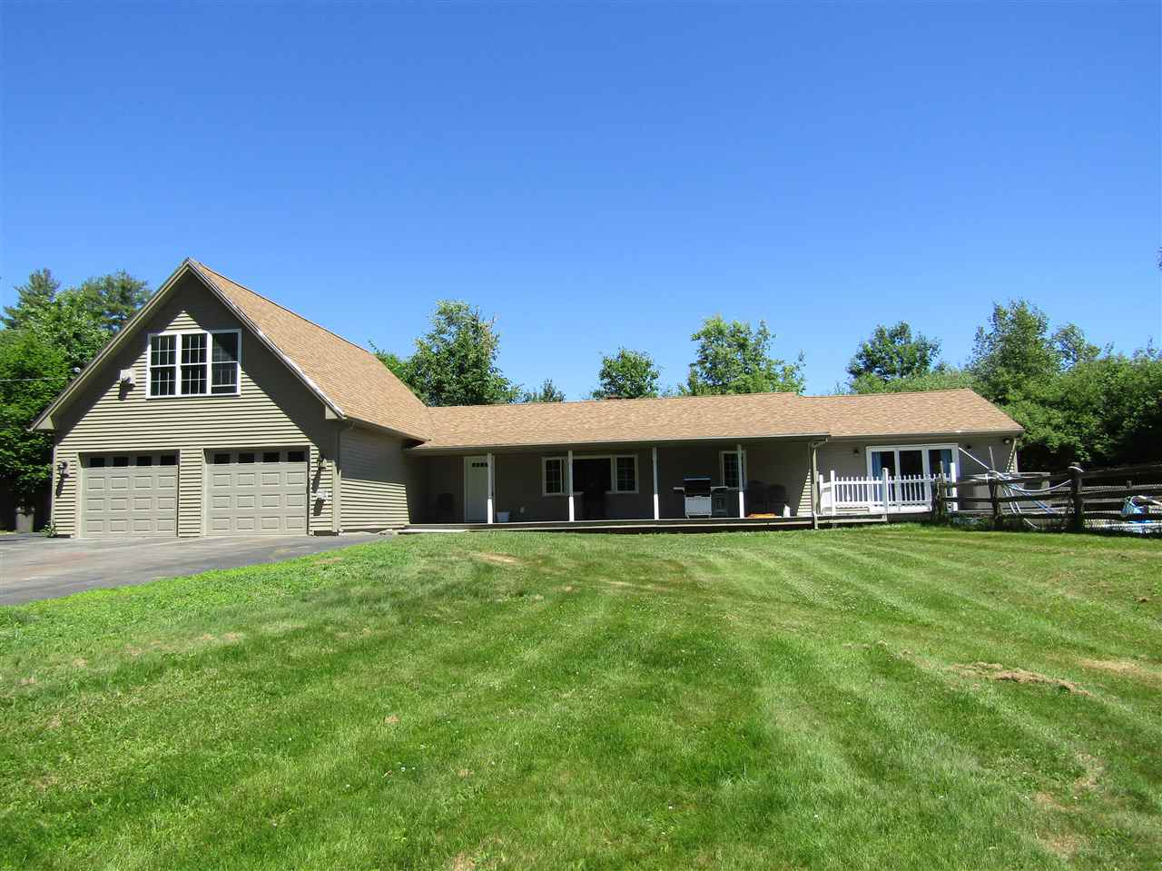 TILTON NH Home for sale $299,000