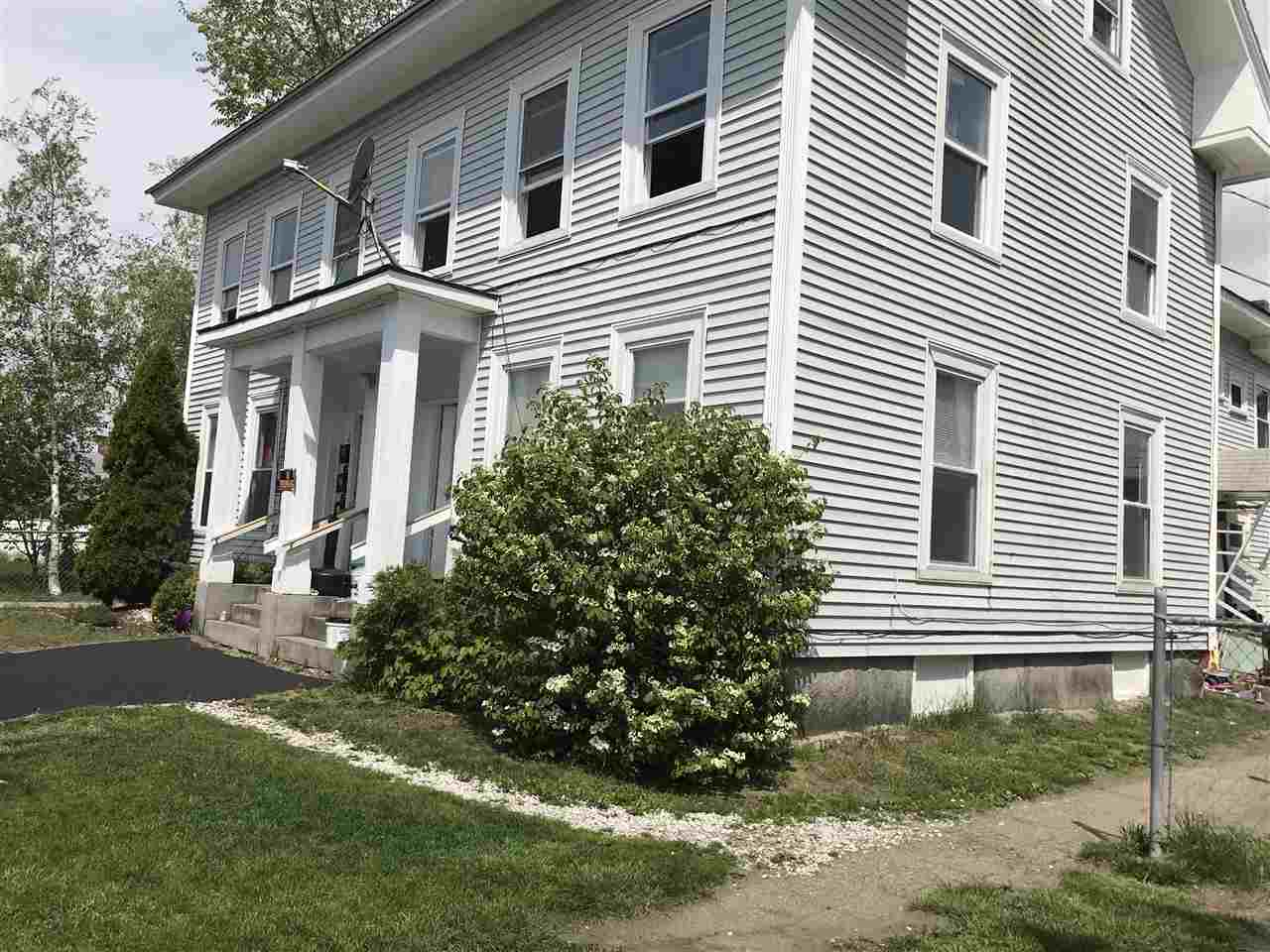 image of Manchester NH  6 Unit Multi Family | sq.ft. 7730