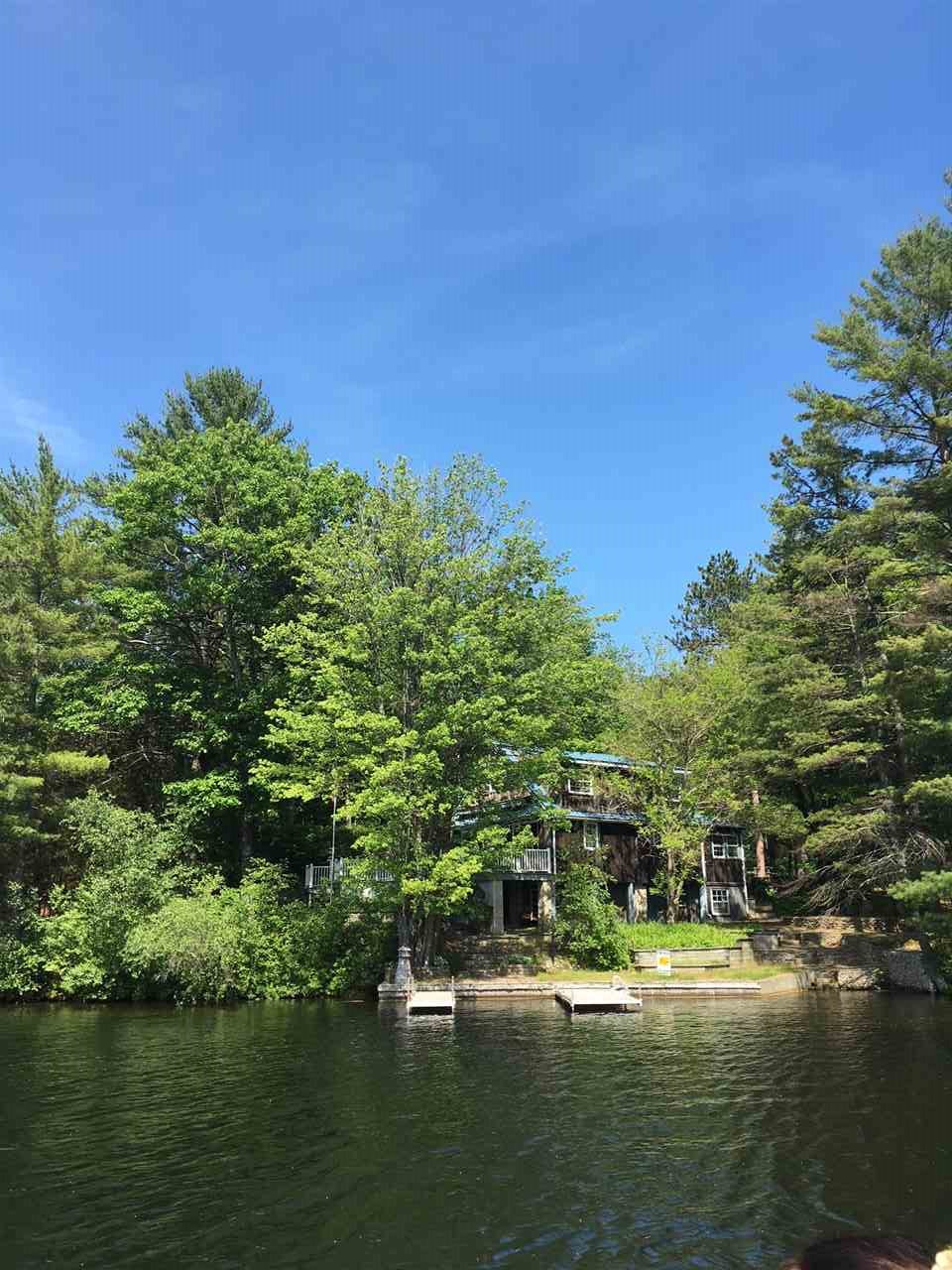 WAKEFIELD NH Home for sale $439,900