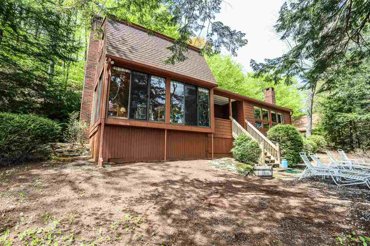 NEWBURY NH Lake House for sale $$1,450,000 | $1,221 per sq.ft.