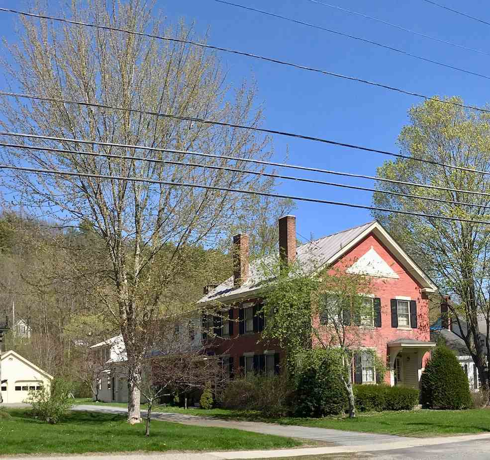 BRADFORD VT Multi Family for sale $$315,000 | $89 per sq.ft.