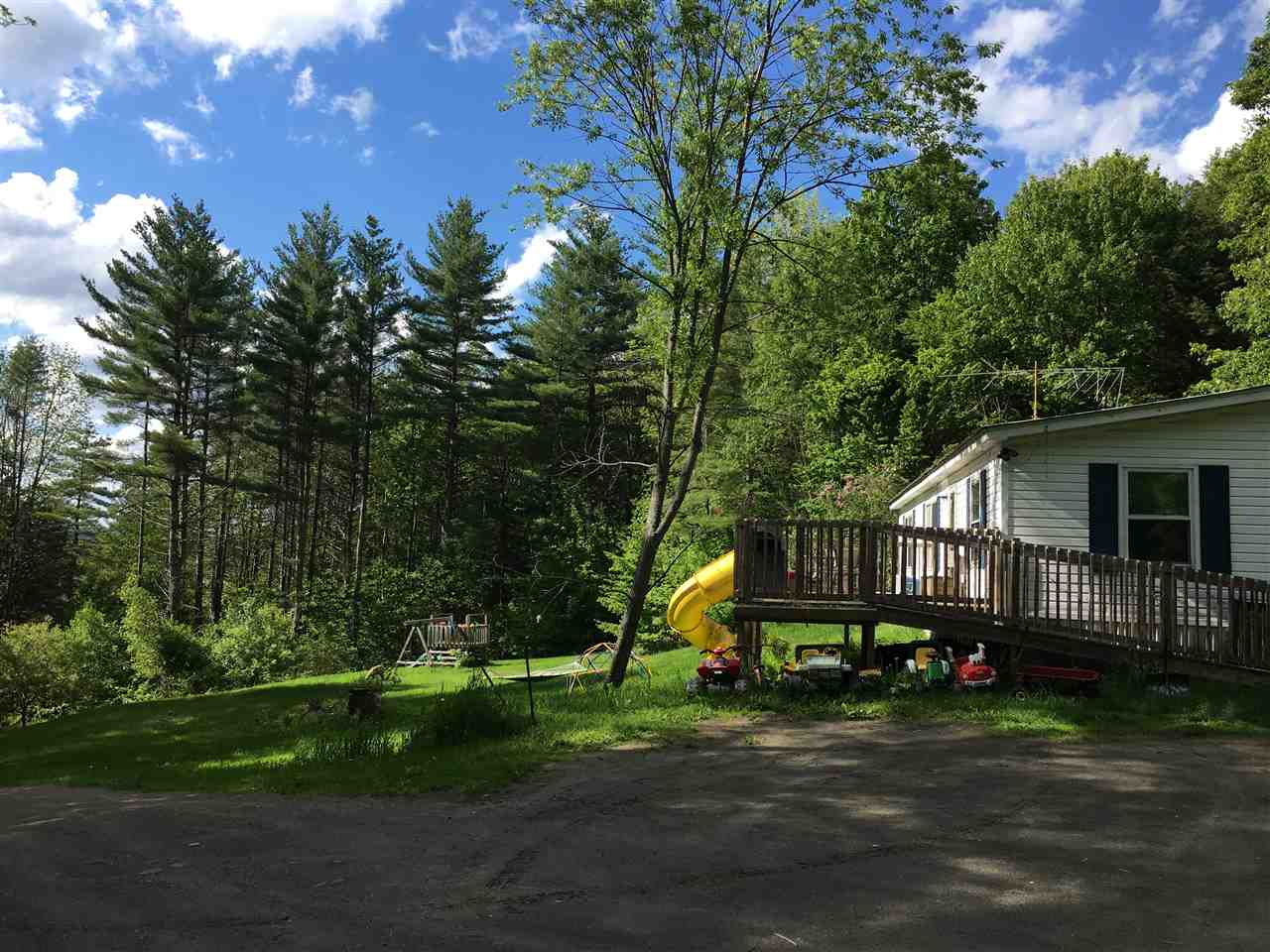 Tunbridge VT Home for sale $List Price is $129,000