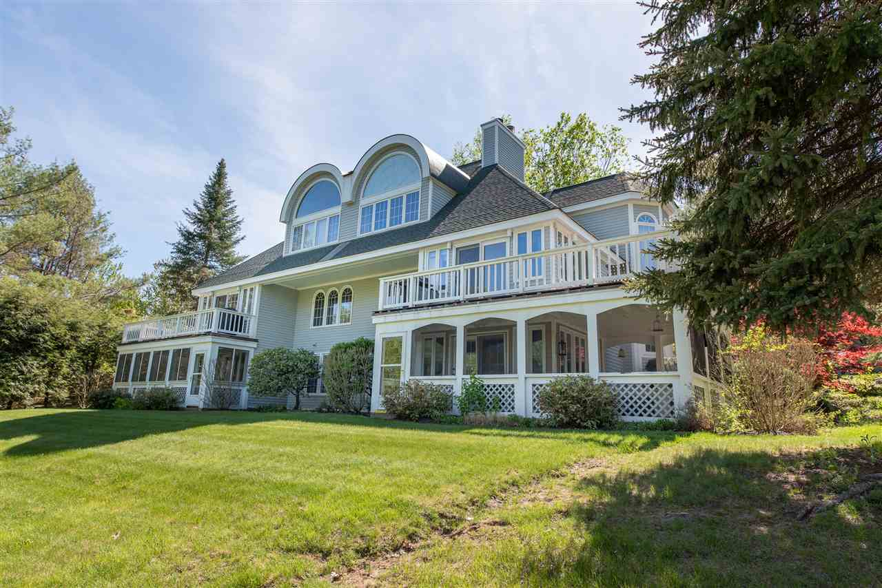 MEREDITH NH  Condo for sale $439,000