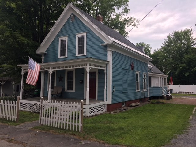CLAREMONT NH Home for sale $$122,500 | $62 per sq.ft.