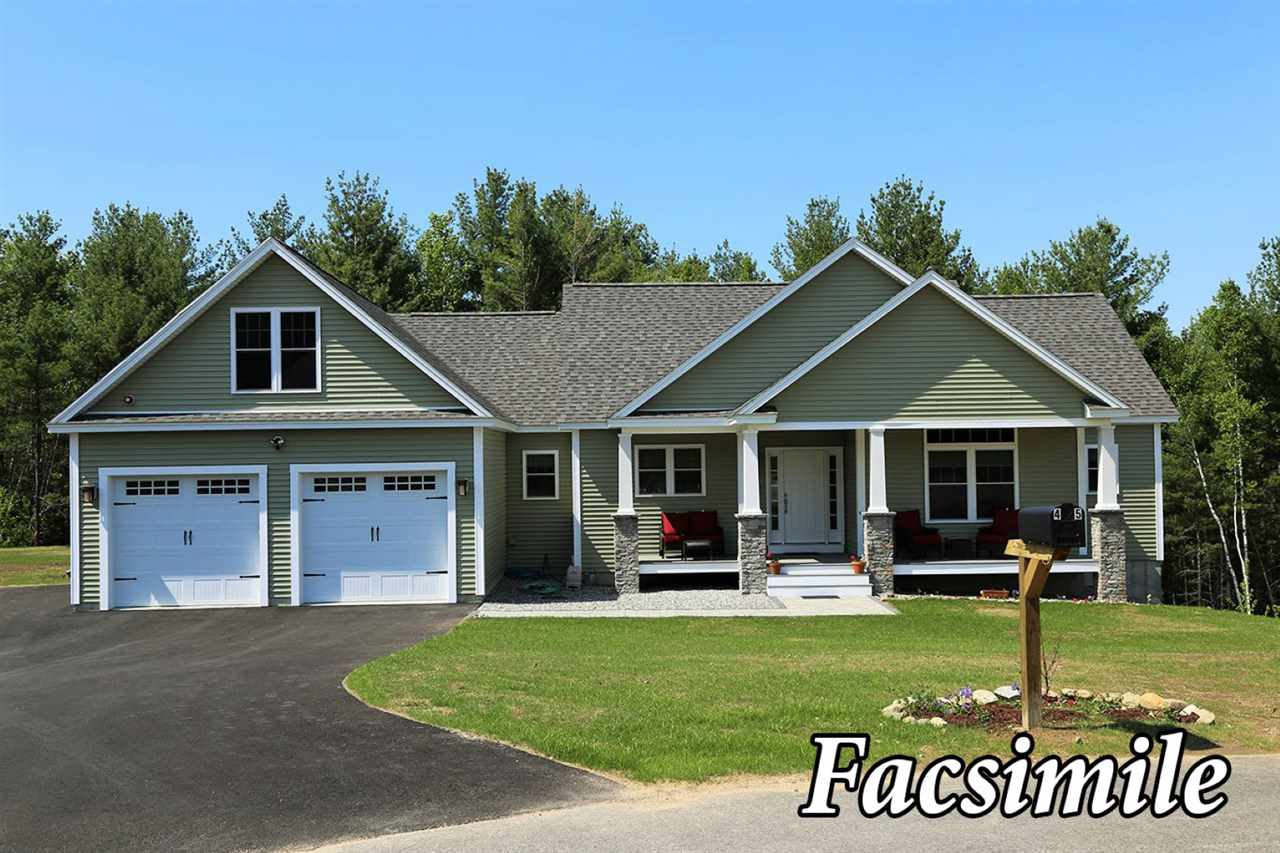 MEREDITH NH Home for sale $469,900