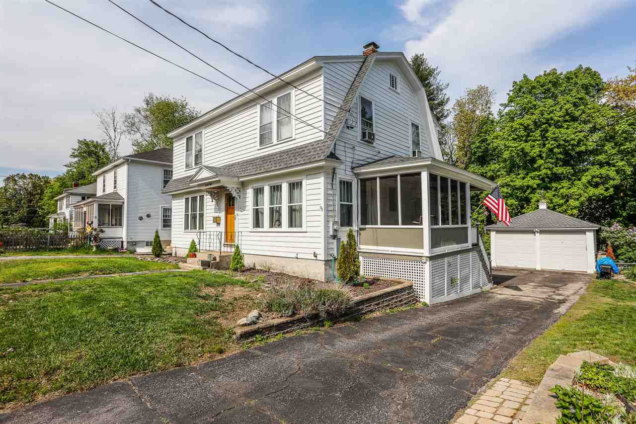 MANCHESTER NH Home for sale $$284,900 | $151 per sq.ft.