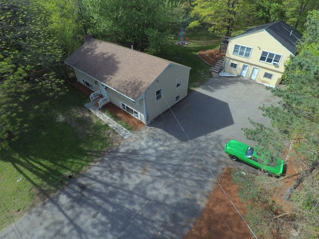image of Manchester NH  3 Unit Multi Family | sq.ft. 4178