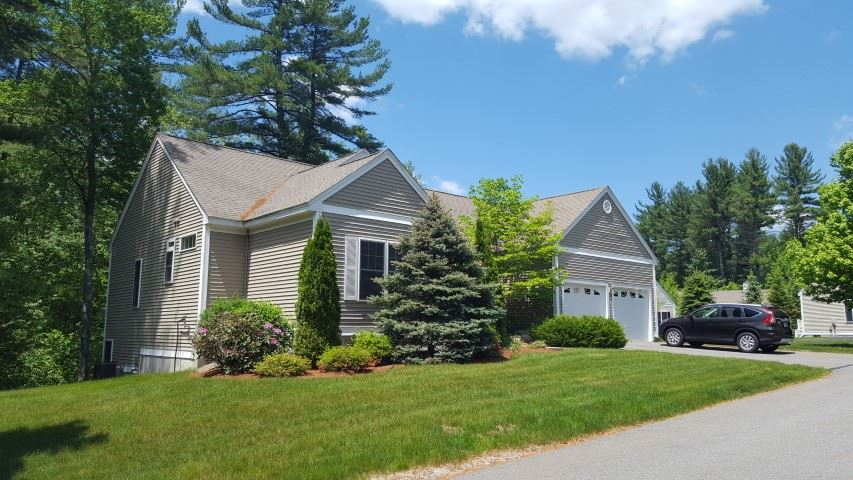 image of Amherst NH Condo | sq.ft. 3556
