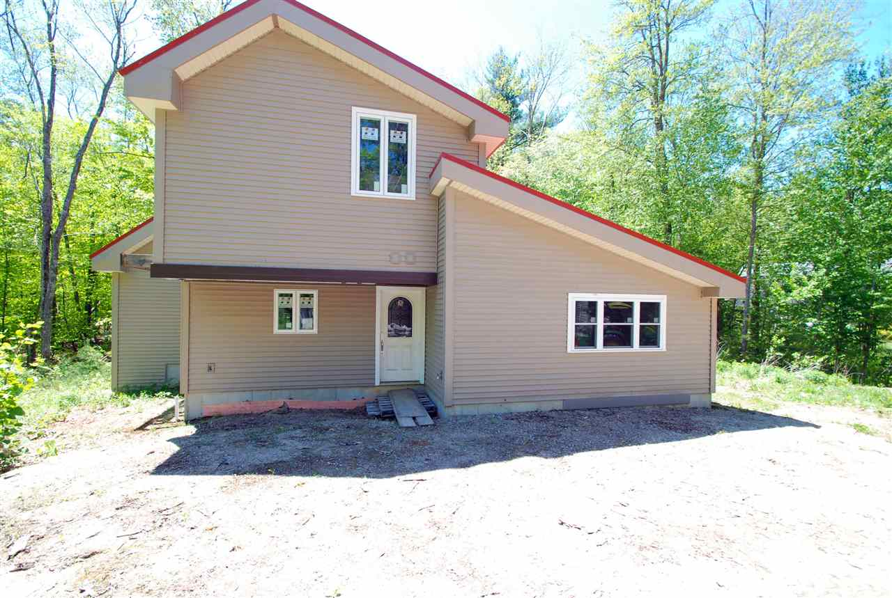 Barnstead NH Home for sale $$155,000
