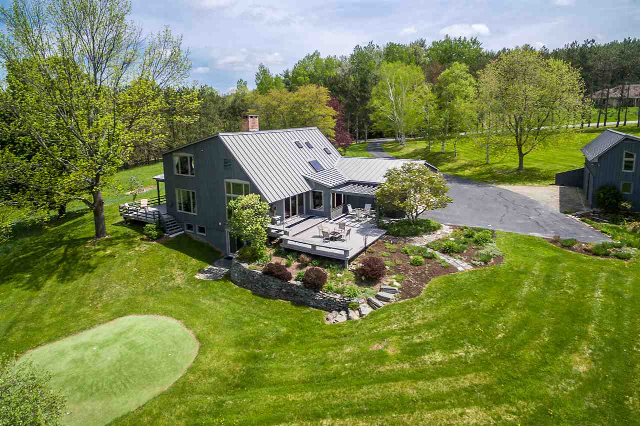 SPRINGFIELD VT Home for sale $$449,000 | $184 per sq.ft.