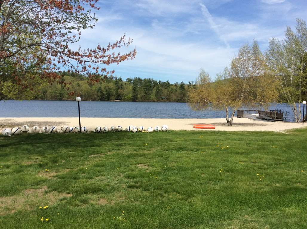 Bristol NH Lake Newfound Lake waterfront home for sale