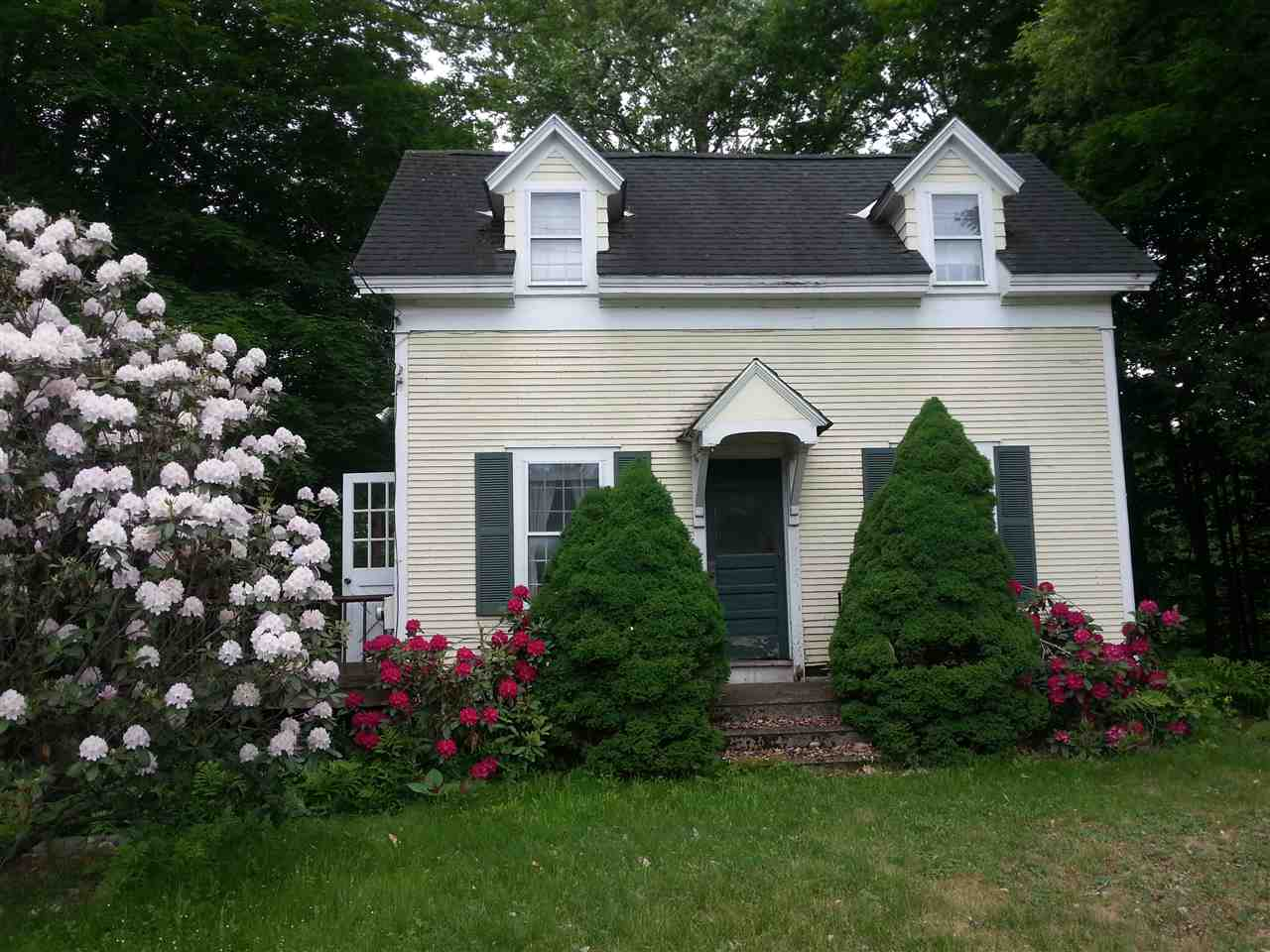 CHESTER VTHome for sale $$118,000 | $154 per sq.ft.