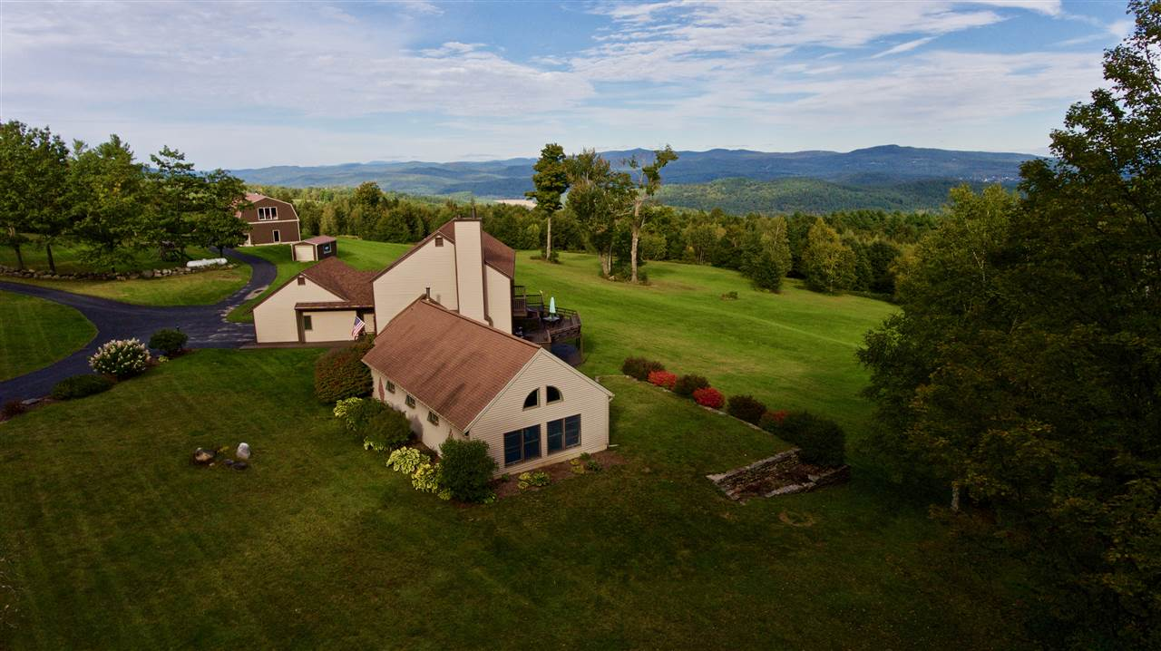 WEATHERSFIELD VT Home for sale $$650,000 | $159 per sq.ft.