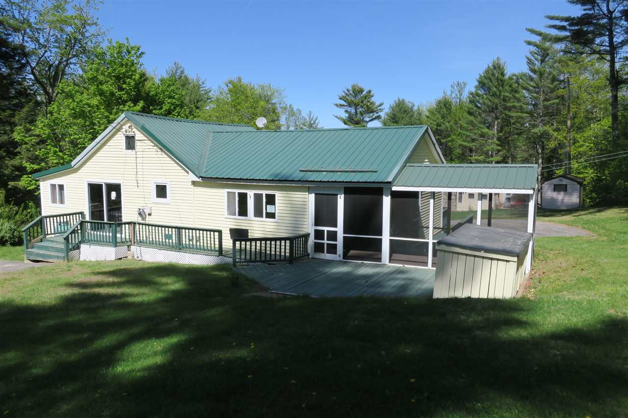 EFFINGHAM NH Home for sale $$94,900 | $0 per sq.ft.