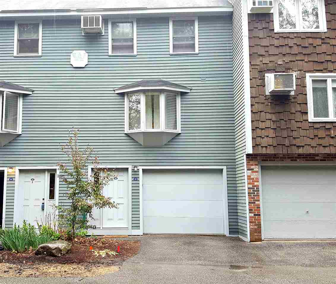 image of Manchester NH Condo | sq.ft. 1245