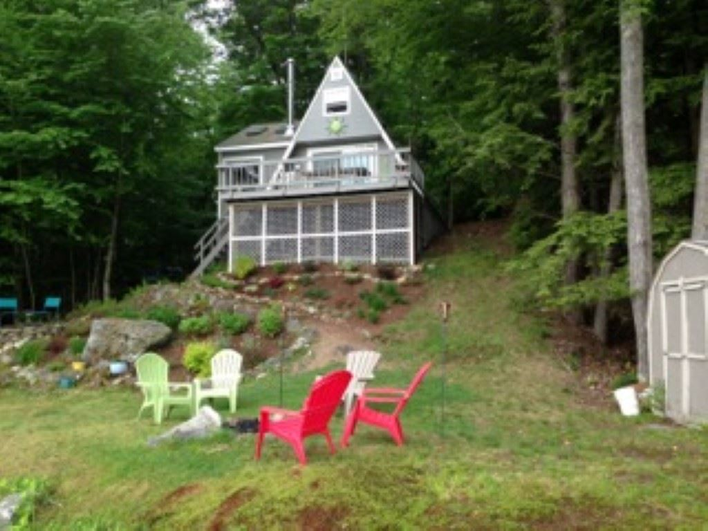 Gilmanton NH Home for sale $$274,900 $295 per sq.ft.