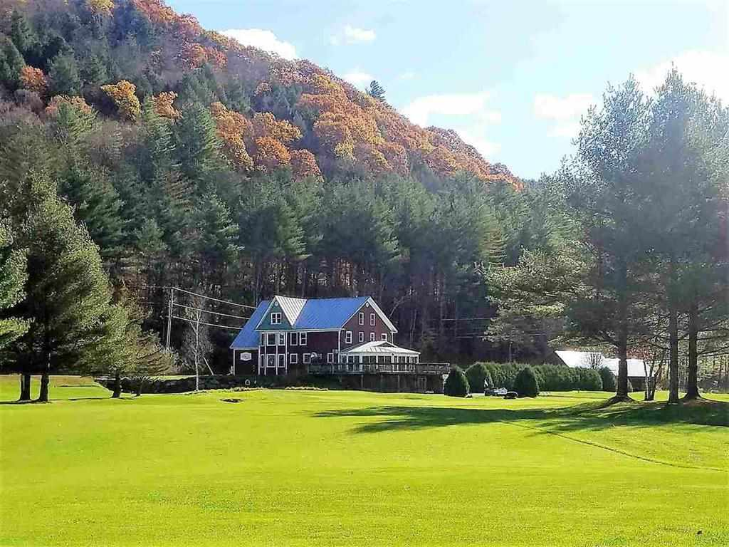 ROCHESTER VT Multi Family for sale $$539,000 | $105 per sq.ft.