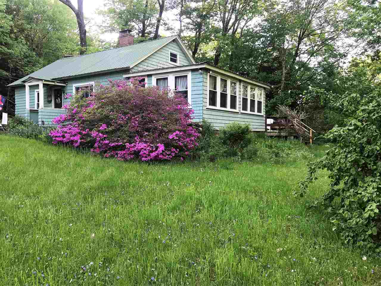 WESTMINSTER VT Home for sale $$169,000 | $125 per sq.ft.
