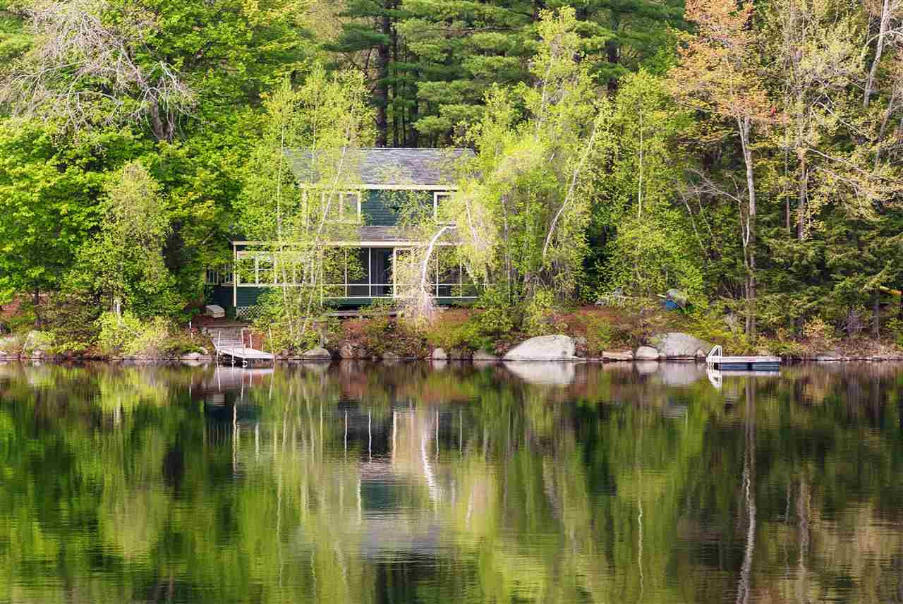 MLS 4694856: 18 Dever Road, Moultonborough NH
