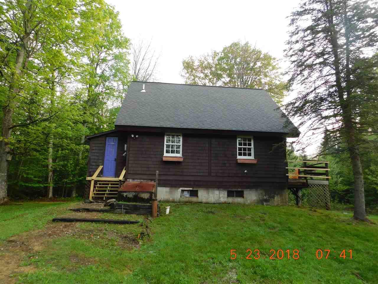 MOUNT HOLLY VT Home for sale $$119,900 | $115 per sq.ft.