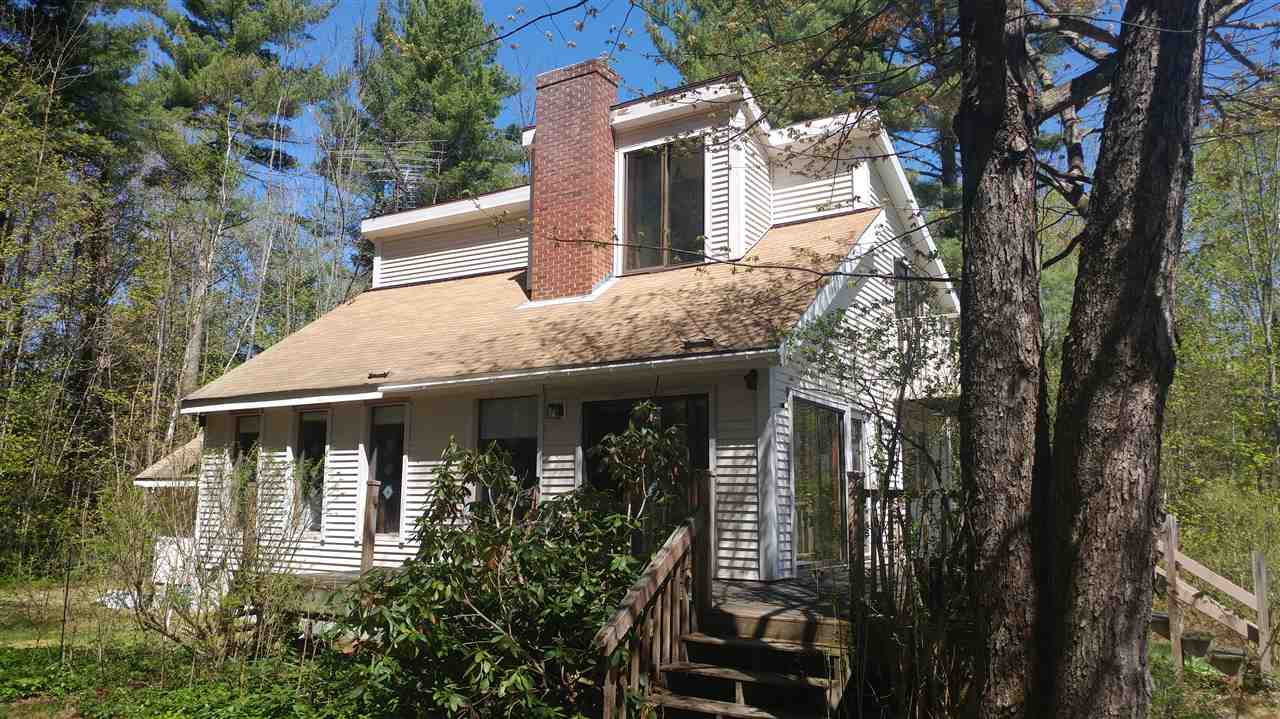Goshen NH 03752 Home for sale $List Price is $197,900