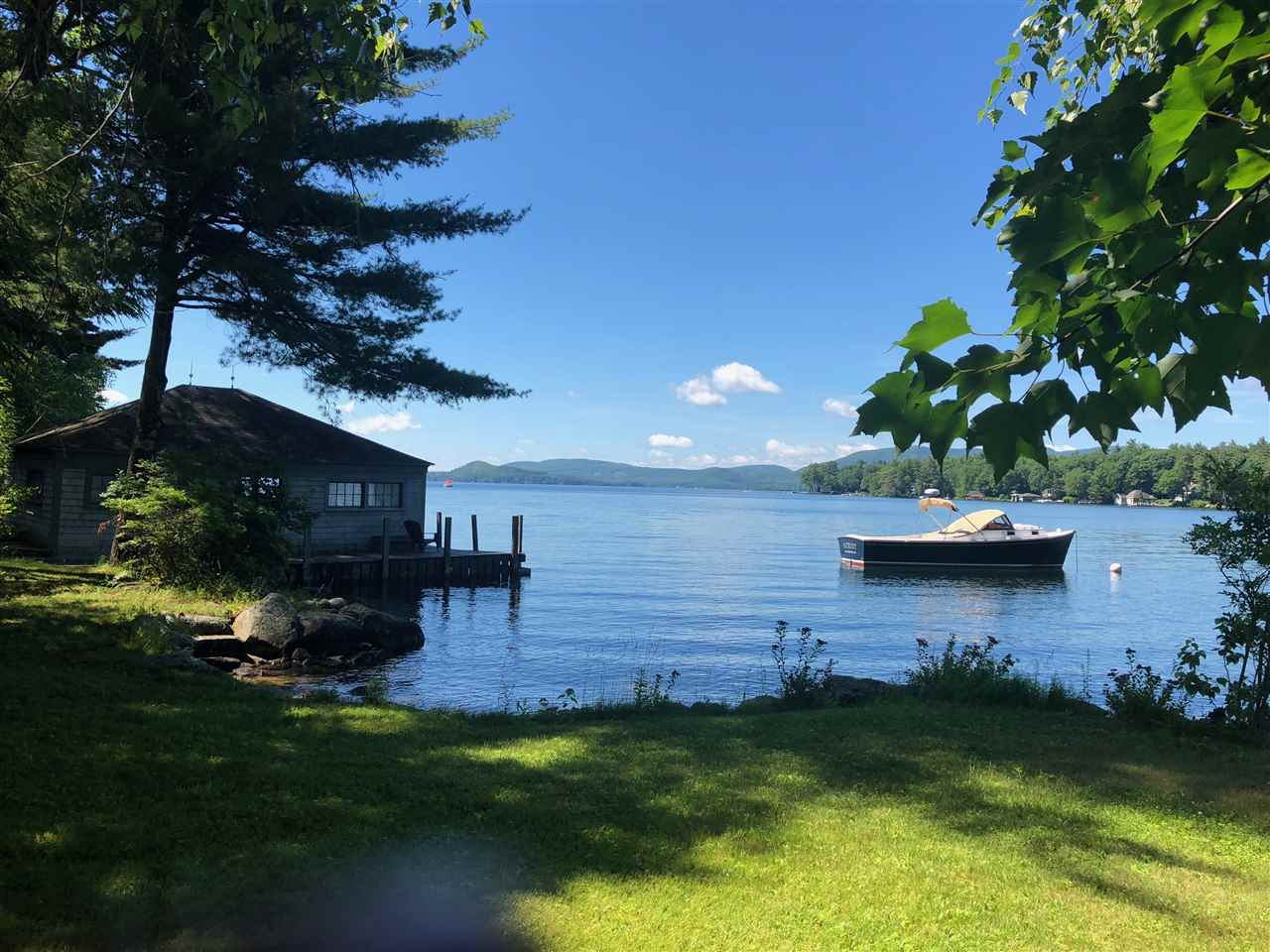 WOLFEBORO NH  Home for sale $2,848,000