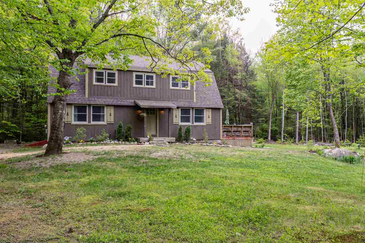 WILMOT NH Home for sale $$269,500 | $115 per sq.ft.