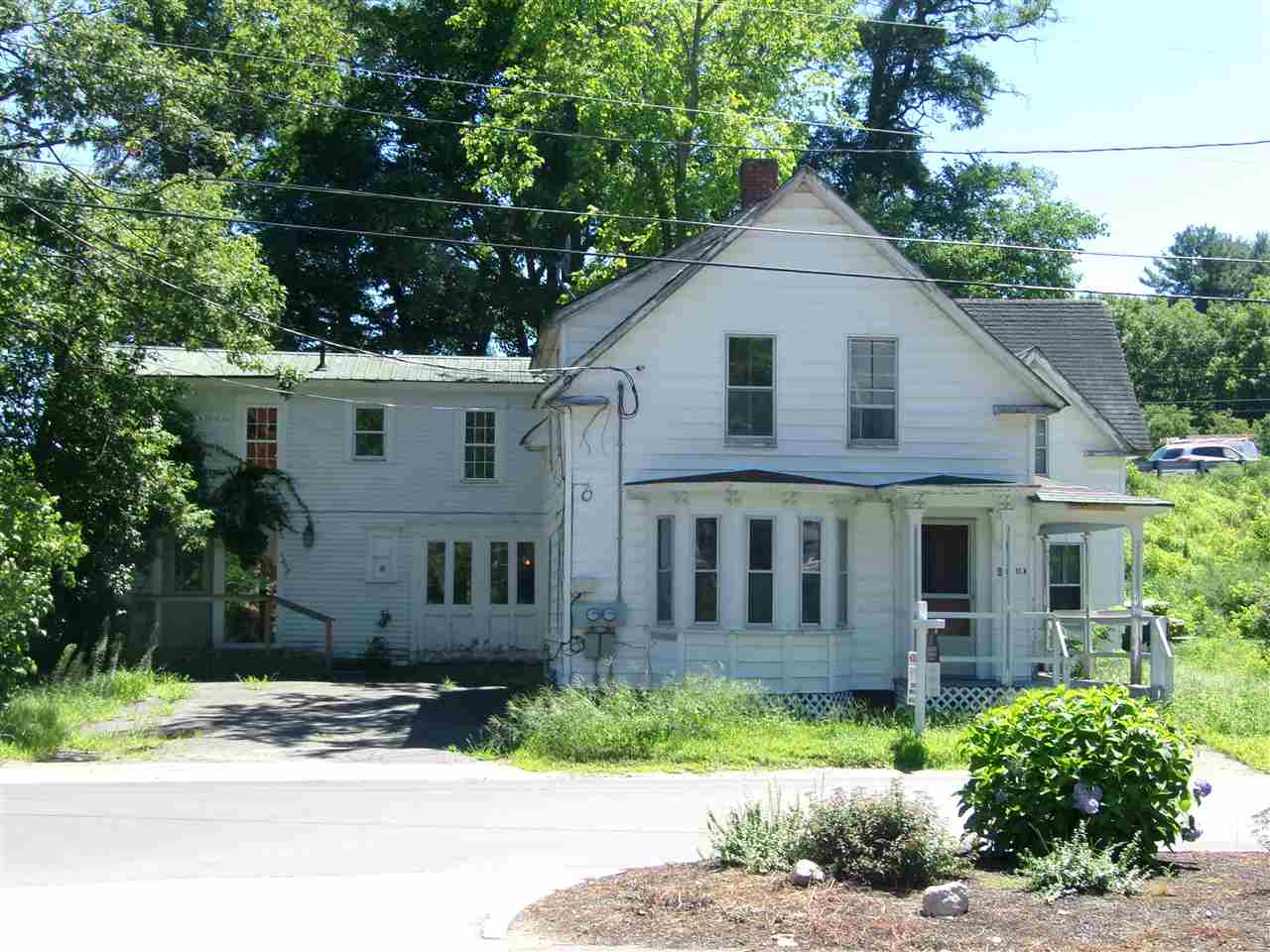 MEREDITH NH  Multi Family for sale $159,900