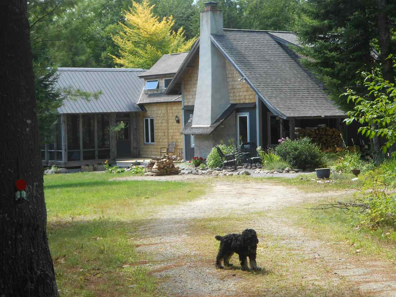 SANDWICH NH Home for sale $595,000