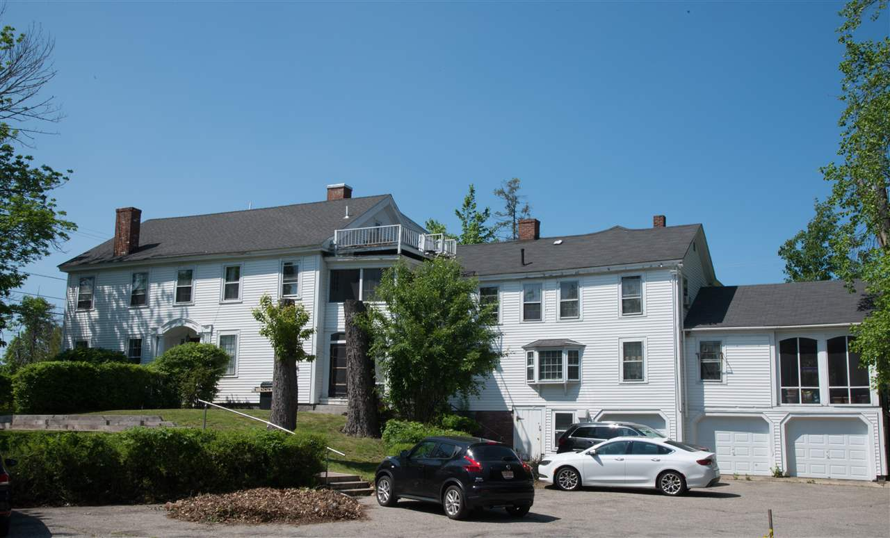 Commercial Property For Sale In Londonderry