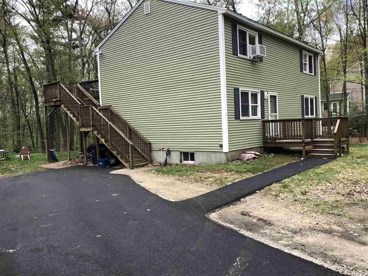 Derry NHMulti Family for sale $List Price is $309,000