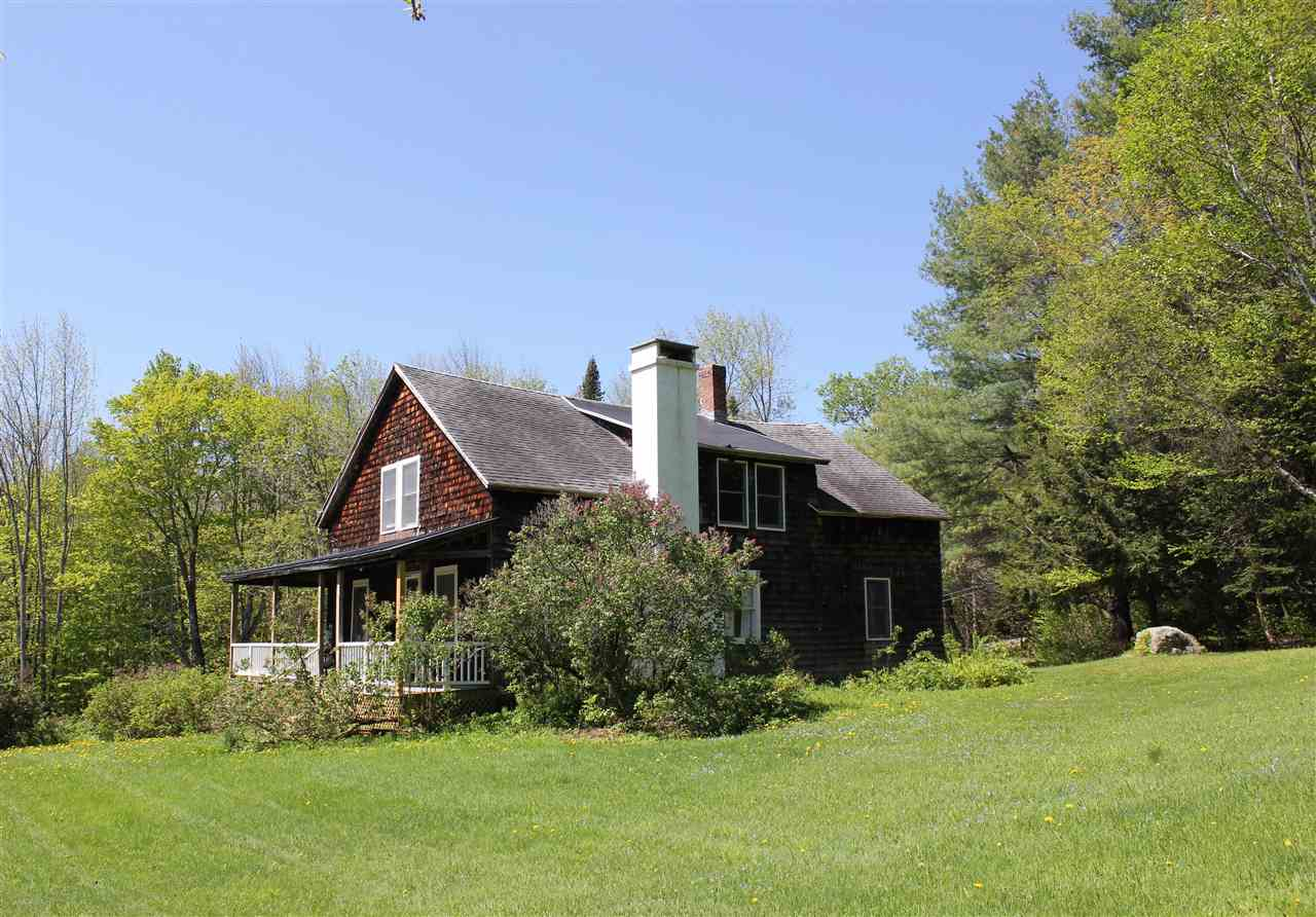 ANDOVER VT Home for sale $$165,000 | $47 per sq.ft.