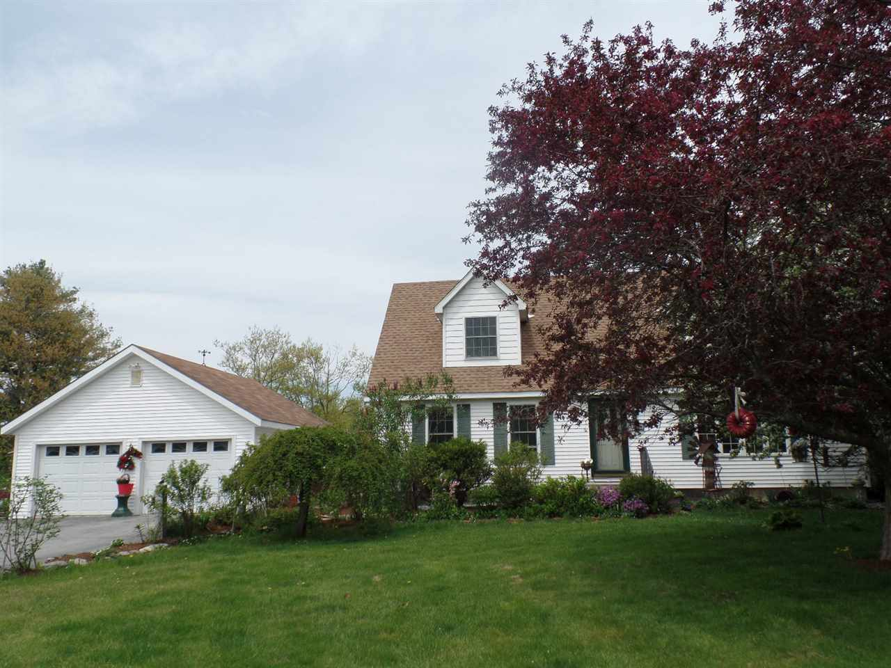 CLAREMONT NH Home for sale $$184,900 | $109 per sq.ft.