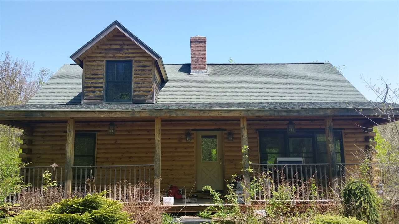 STARKSBORO VT Home for sale $$290,000 | $0 per sq.ft.