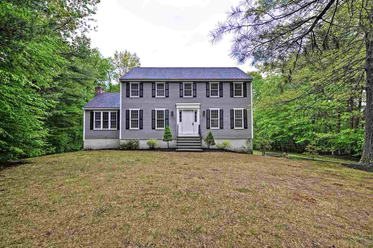 Photo of 12 Bayberry Lane Derry NH 03038