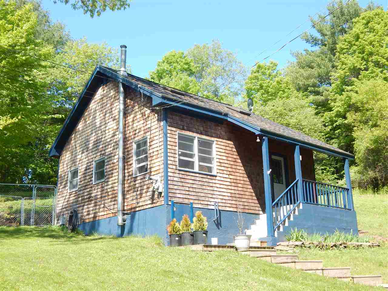 Windsor VT Home for sale $List Price is $175,000