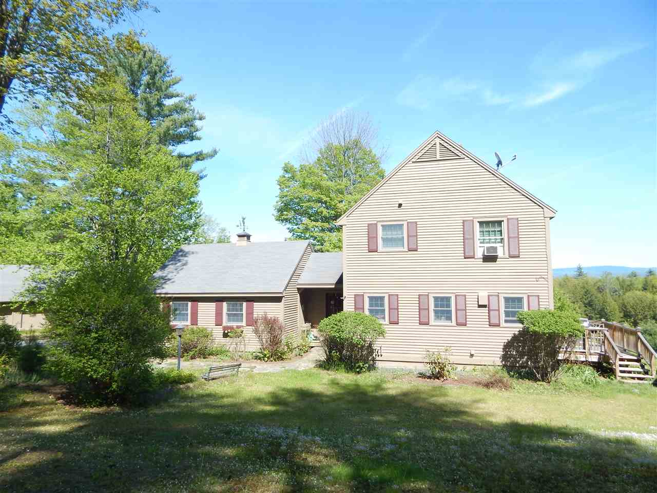 HARTLAND VT Home for sale $$349,900 | $214 per sq.ft.