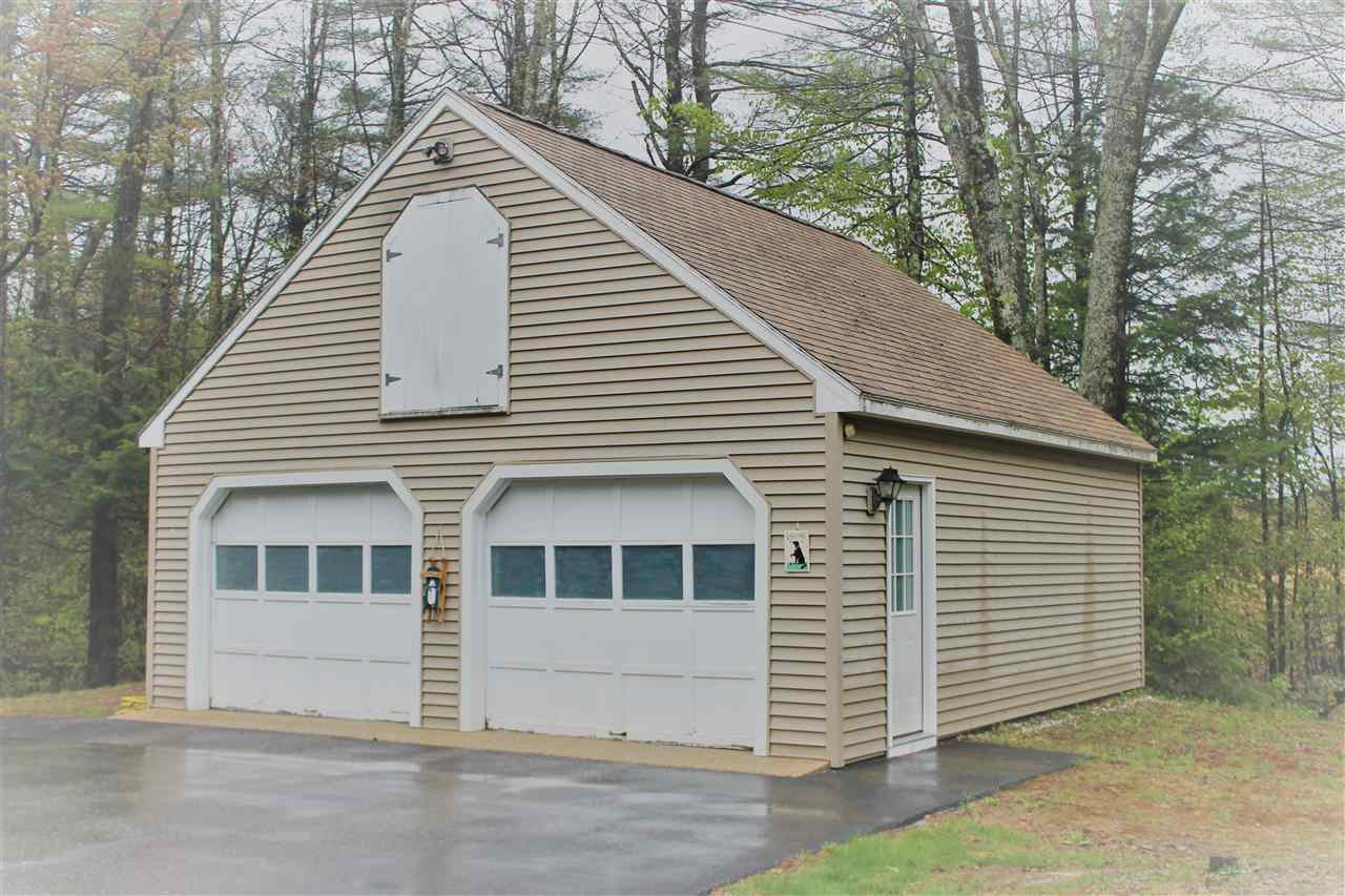 355 Coffin Brook Road Alton NH 03809 in county MLS ...