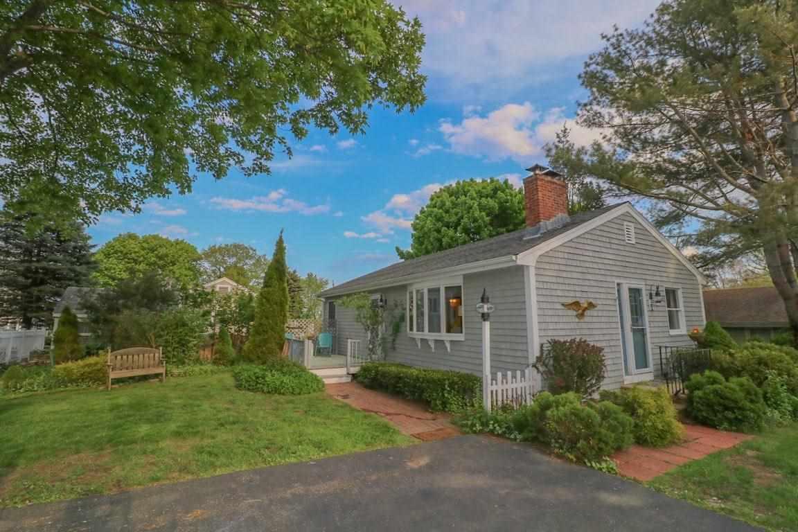 Photo of 5 Park Ridge Avenue Rye NH 03870