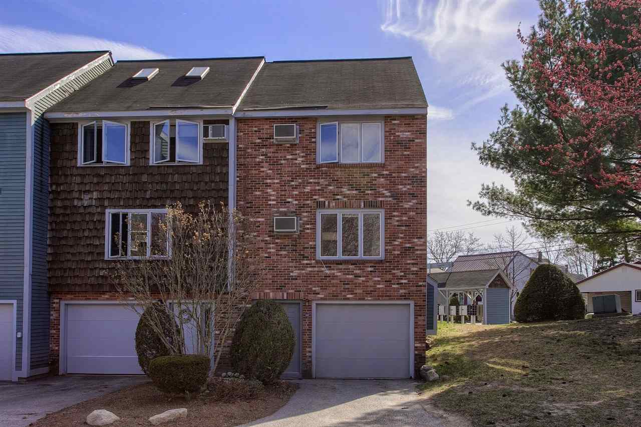 Manchester NHCondo for sale $List Price is $159,000