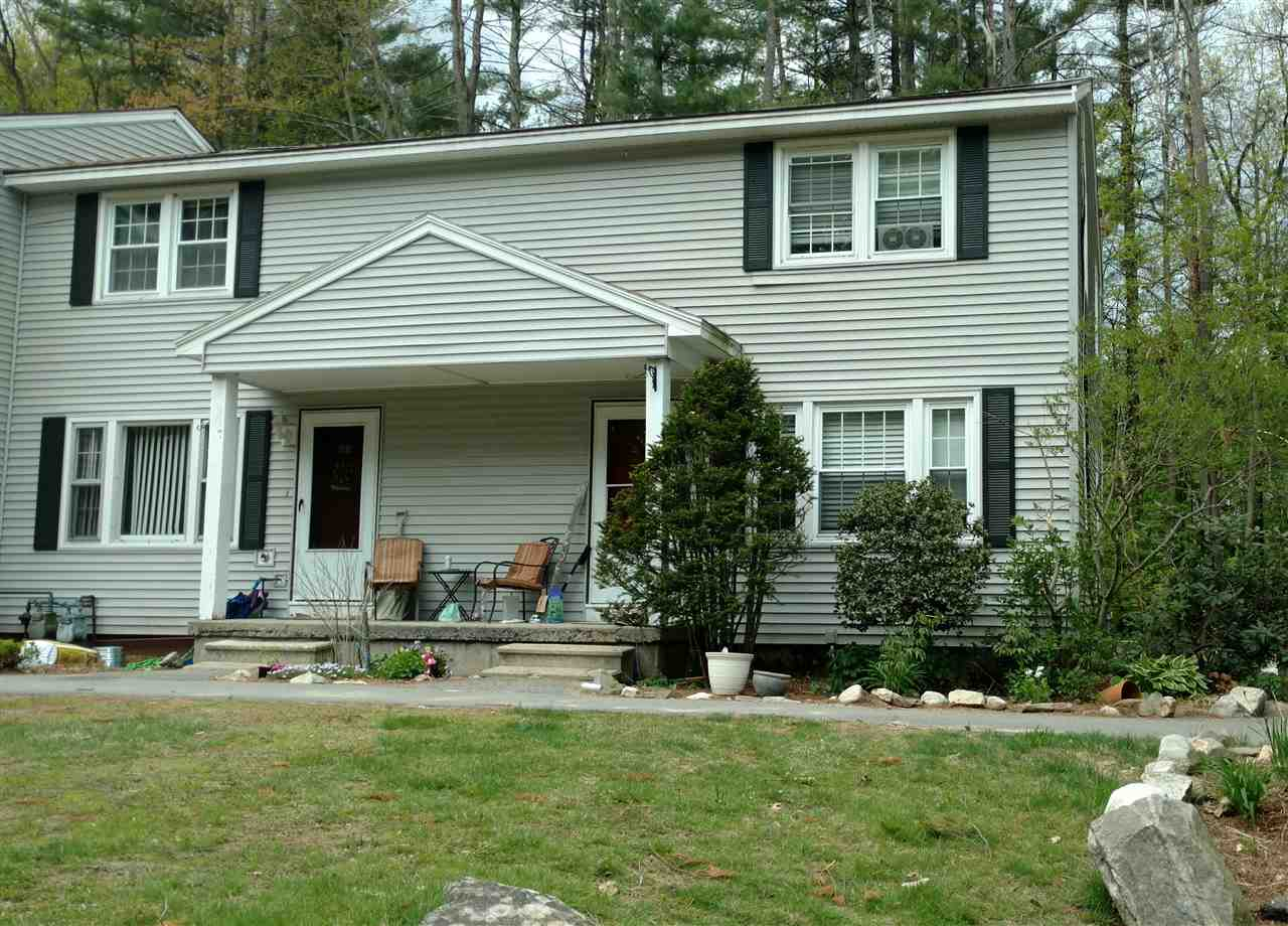 Londonderry NH Condo for sale $List Price is $154,000
