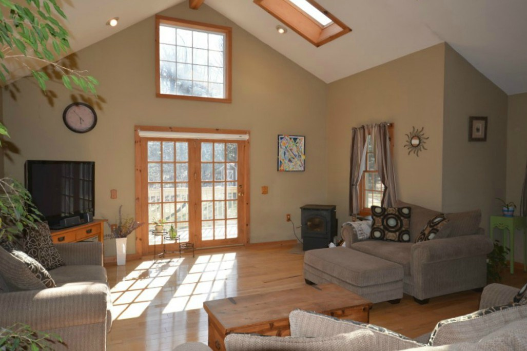 Candia NHHome for sale $List Price is $435,000